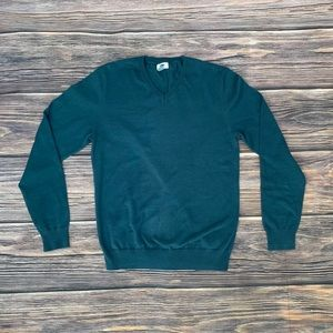 OLD NAVY LIGHT PULLOVER  V-NECK SWEATER